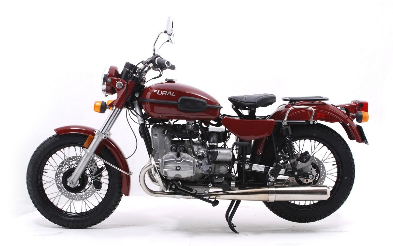 правило, картинки про мотоцикл урал лучшие обои
