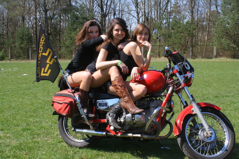 мотоциклы урал в рубцовске #6