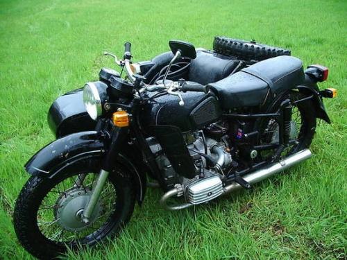 Ремонт советских мотоциклов полная схема с указанием всех клемм и контактов мотоциклов Днепр МТ 10 и МТ 10 36...