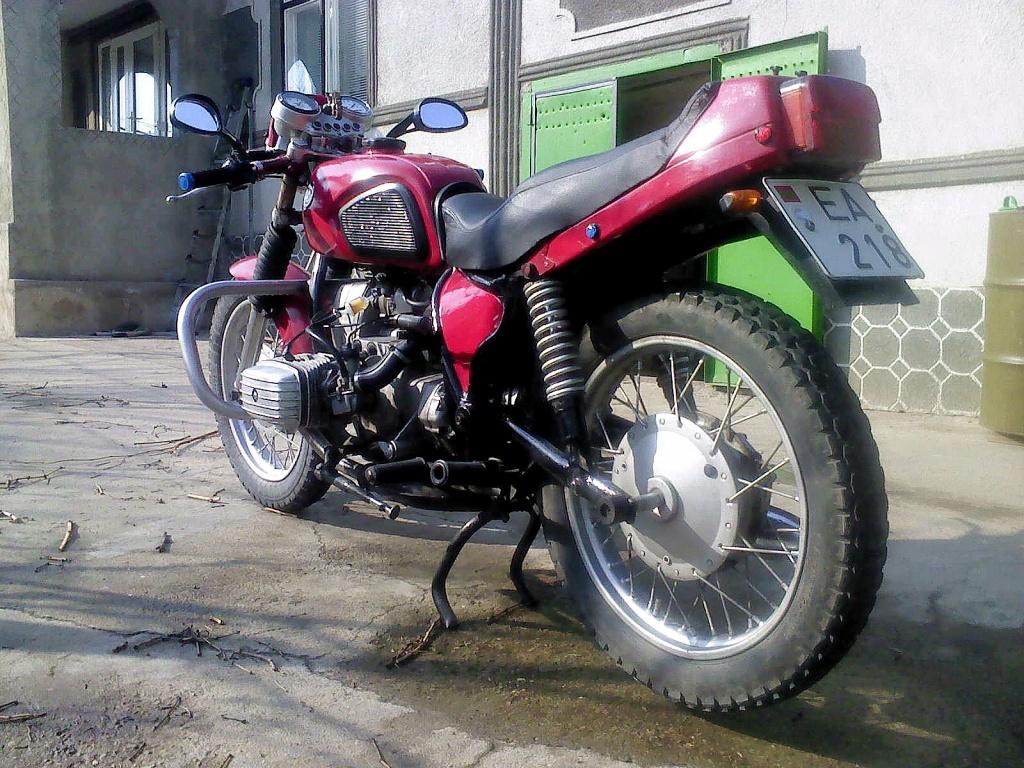 Мотоциклы урал тюнинг своими руками 32