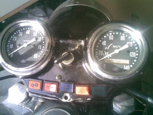 RU | мотоциклы Урал, Днепр,