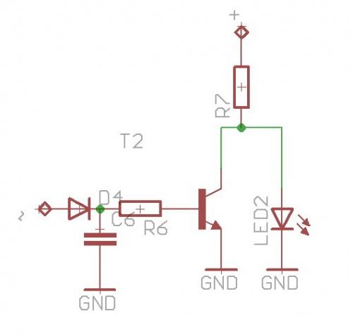 Транзистор подбирай чтоб сотню
