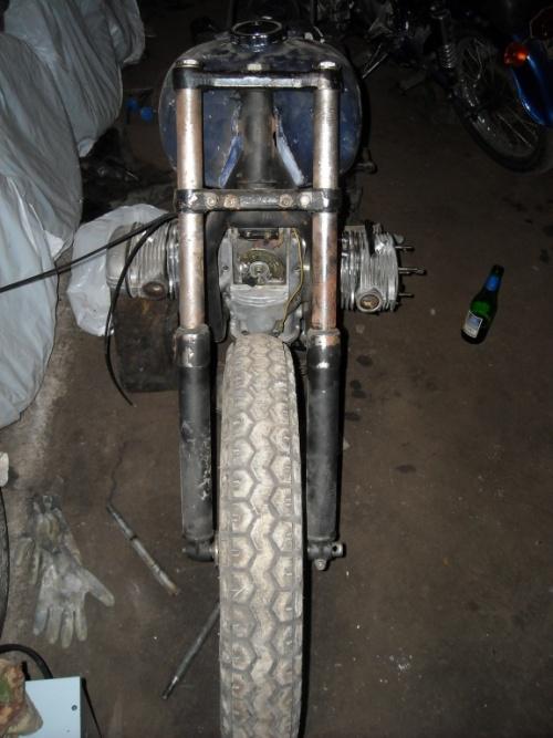 Картинки вилка от ориона мотоцикла