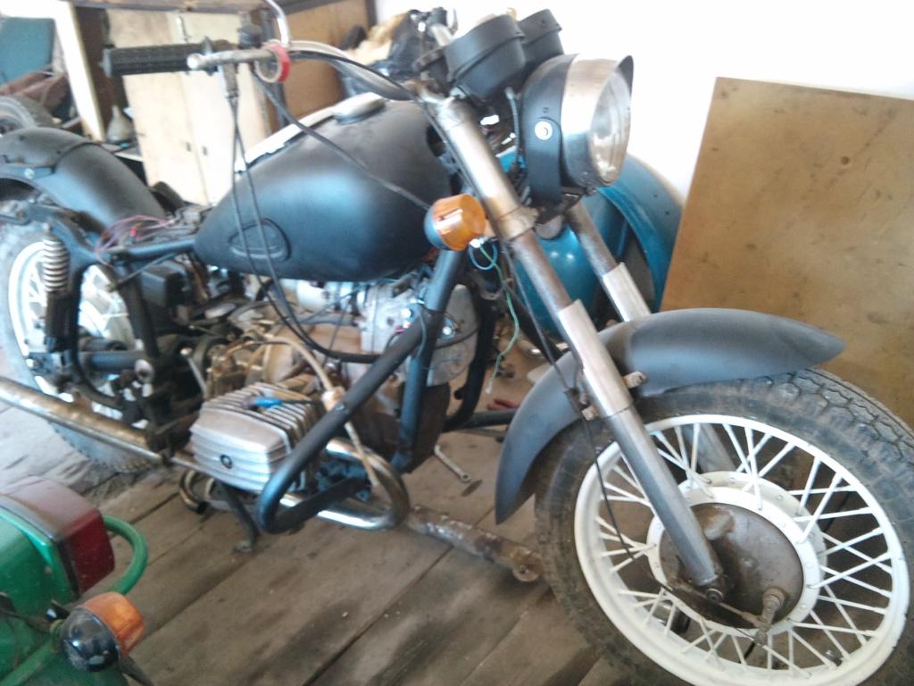 220Сделать дуги для мотоцикла