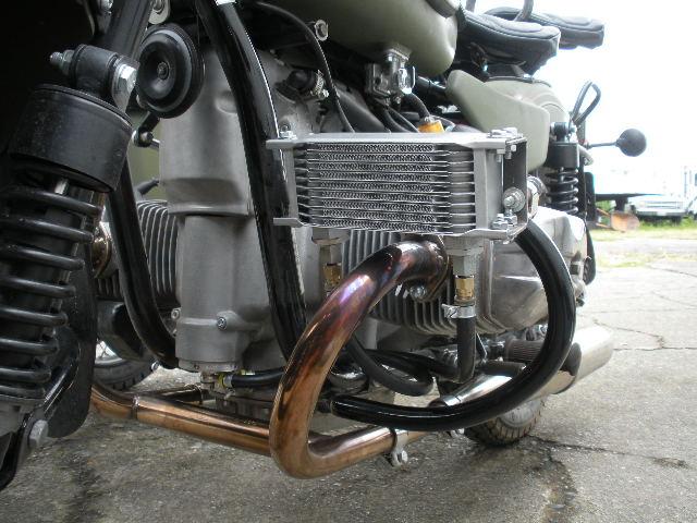 Ремонт своими руками мотоцикл урал 53