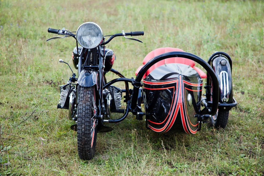 Мотоцикл puch схема двигателя