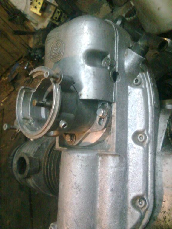 Автомобильный инвертор напряжения 12-220 схема