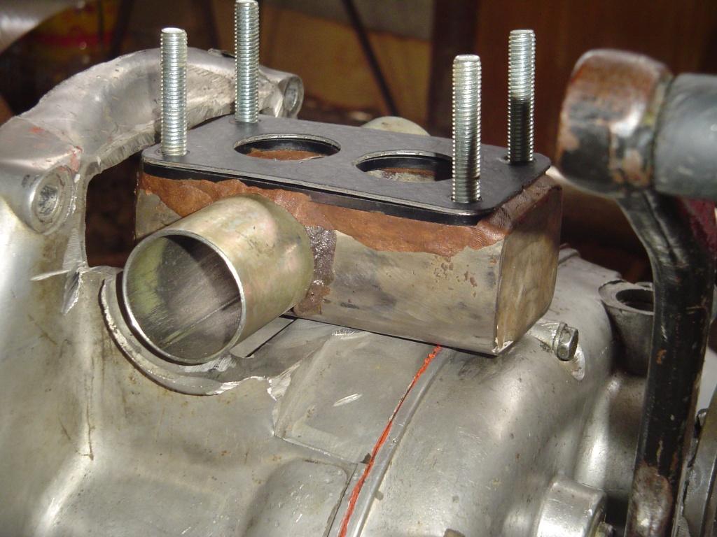 Двигатель на ваз 1113
