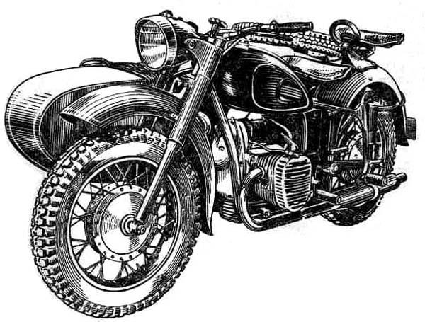 750 фото характеристики к мотоцикл