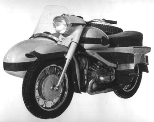 oppozit.ru: мотоцикл мт-3