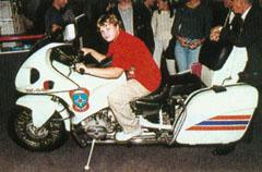 oppozit.ru: ИМЗ-8.123 мотоцикл для МЧС. фото:Мото от ОКТ-2000