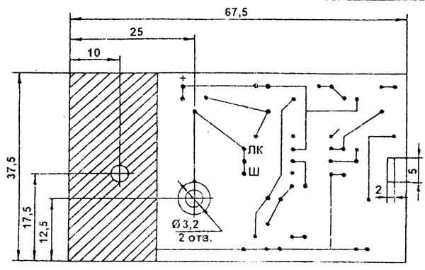 схема регулятора напряжения ваз 2114 - Ппланета схем.