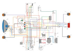 Re: Схема проводки.