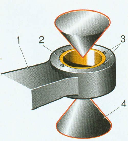 Как сделать развертку втулки шатуна