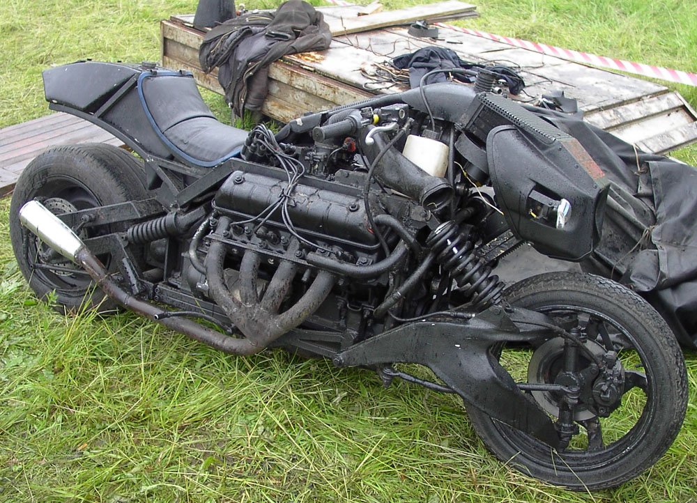 project the second ugliest motorcycle i 39 ve ever seen. Black Bedroom Furniture Sets. Home Design Ideas