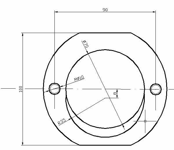 План шайба с 6 на 12 в версия 2