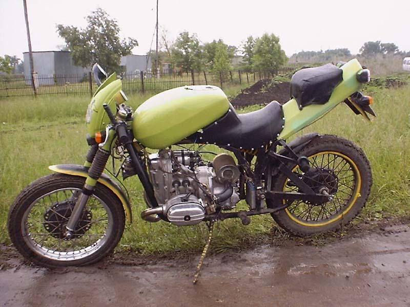 урал спорт мотоцикл фото данной статье