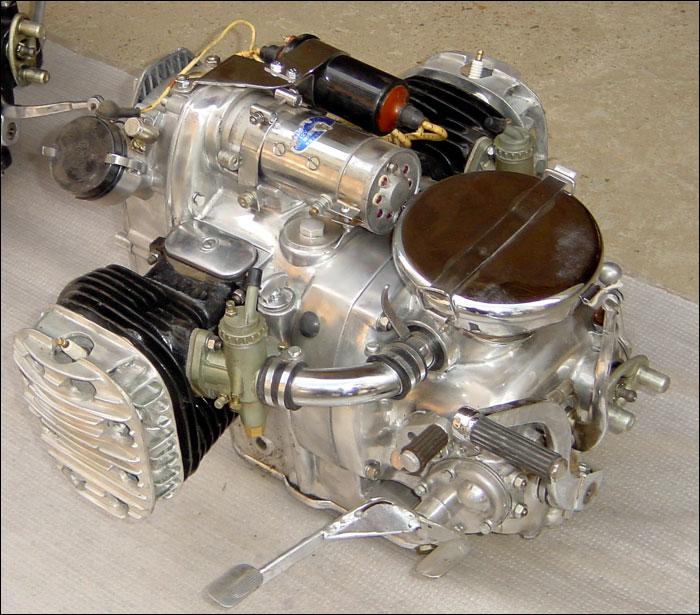 картинки двигатель урал блок