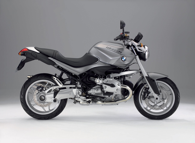 Нравятся классические мотоциклы