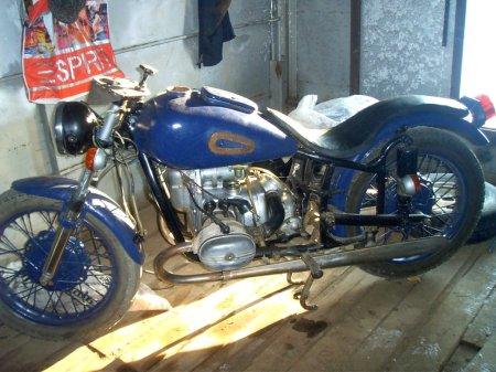Сидение на мотоцикл урал 153