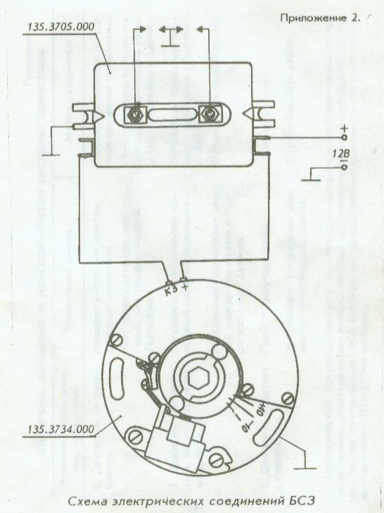 Схема установки, процесс