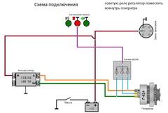 Ремонт электрооборудования Фольксваген
